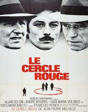Le Cercle Rouge (دایره ی سرخ)