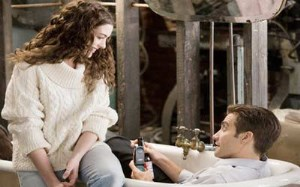 Love and other Drugs (عشق و دیگر مرهم ها)