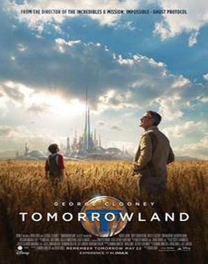 نقد و بررسی Tomorrowland (سرزمین فردا)