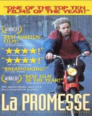 La Promesse (قول)