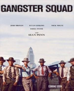 Gangster Squad (جوخه گانگستر ها)