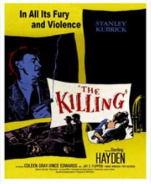 The Killing (کشتن)