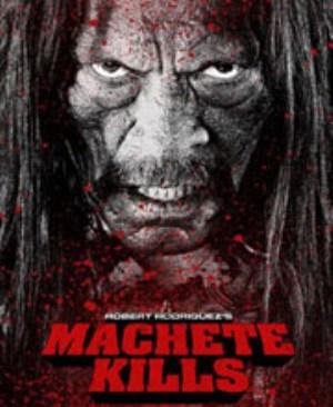 Machete Kills (ماچته می کشد)