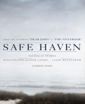 Safe Haven (پناهگاه امن)