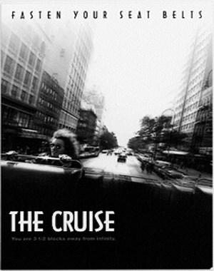 The Cruise (پرسه)