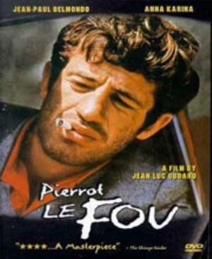 Pierrot le Fou (پیروی خله)