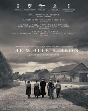 The White Ribbon (روبان سفید)