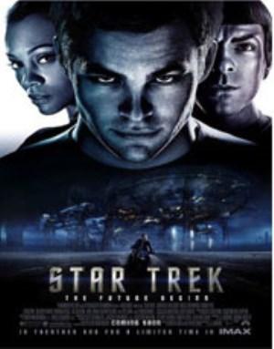 Star Trek (سفرهای ستارهای)