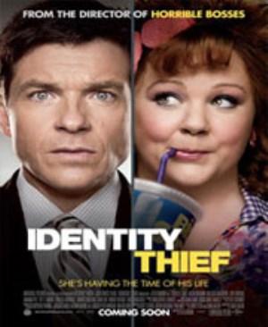 Identity Thief (سارق هویت)
