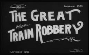 سرقت بزرگ قطار (THE GREAT TRAIN ROBBERY)
