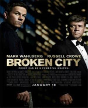 Broken City (شهر شکسته)