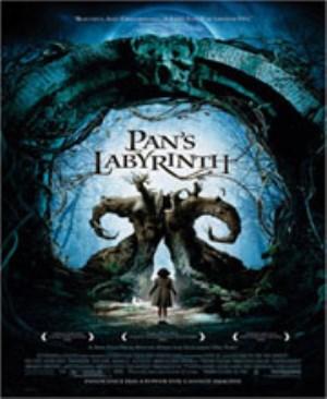 Pan's Labyrinth (هزار توی پن)