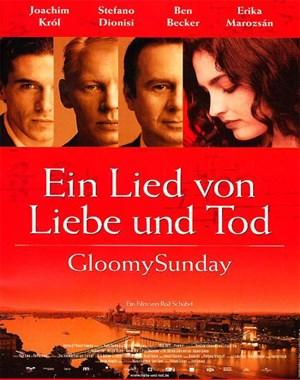 Gloomy Sunday (یکشنبه غم انگیز)