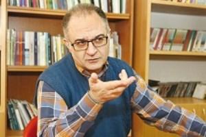 محمدجعفر خسروی اختتامیه جشنواره «جام جم» را اجرا میکند
