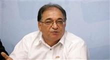 اقبالی در گفتگو با راسخون: AFC با فشار کشورهای غربی علیه فوتبال ایران رای داد/تاج خودش را به مریضی زد و رفت