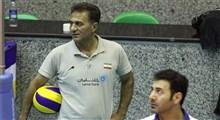 آلکنو اعتمادبه نفس و حس رقابت را به تیم ملی برگرداند/والیبال ایران در مسیر درستی گام برمی دارد