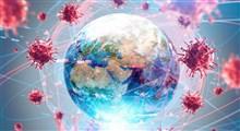 آمار جهانی مبتلایان کووید 19 / کرونا با بیش از ۳۷۰ هزار قربانی در جهان