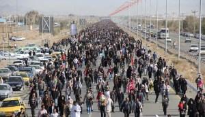 مرز خسروی به عنوان مرز چهارم خروجی زائران اربعین اعلام شد