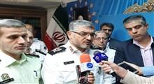 رئیس پلیس راه راهور: بهاحتمال زیاد خروجی تمام استانها محدود خواهیم کرد