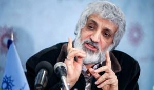 دکتر ابراهیم فیاض؛ جامعه پذیرای مباحث چند همسری نیست