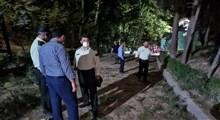 شنیده شدن صدای مهیب در پارک ملت تهران+ جزییات/ نظر پلیس چیست؟