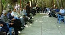 متوسط حقوق بازنشستگان ۴میلیونی شد