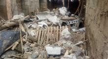تعداد مجروحان زلزله قطور به 75 نفر رسید/ اسکان زلزلهزدگان در کمپ قطور