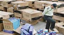 کمیسیون اقتصادی : 22 تا 33 درصد کالاهای وارداتی قاچاق است
