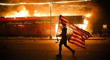 آمریکا همچنان در تب و تاب