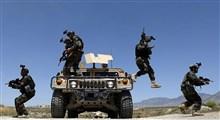 تشدید نبردها در شمال افغانستان و پیشروی طالبان به سمت مزار شریف