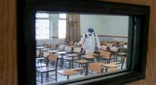 اعلام تمهیدات وزارت بهداشت برای بازگشایی دانشگاهها