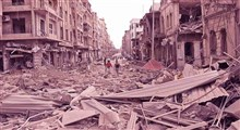 قانون موسوم به «قیصر» آمریکایی علیه دمشق