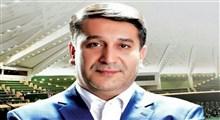 بازداشت «محمد عزیزی» نماینده سابق مجلس به علت فساد در حوزه خودرو
