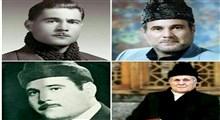 نگاهی گذرا بر زندگی و آثار سلیم موذنزاده اردبیلی