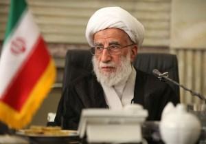دبیر شورای نگهبان: حاشیهسازی و دخالت در انتخابات خلاف «حقالناس» است