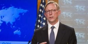 نماینده ویژه آمریکا در امور ایران: غنیسازی ایران نگرانکننده است