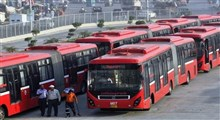 عضو شورای شهر پایتخت، فروش صندلی اتوبوس توسط شهرداری تهران را تکذیب کرد