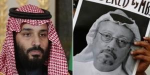 محمد بن سلمان مسئولیت قتل خاشقچی را پذیرفت