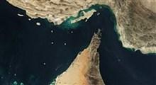 توقف عبور کشتی های سعودی در تنگه هرمز