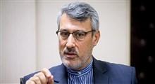 واکنش سفیر ایران در لندن به اقدام غیرمتعارف سفیر انگلیس در تهران