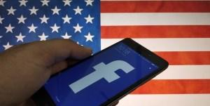 شرکت «فیسبوک» دهها حساب کاربری را به بهانه ارتباط با ایران و روسیه حذف کرد