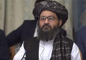 ملابرادر و اعضای دفتر سیاسی طالبان با وزیر خارجه ایران دیدار کردند