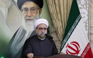 اعلام انتصابات و احکام جدید در آستان قدس رضوی از سوی حجت الاسلام مروی
