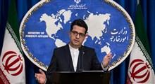 موسوی ادعای پامپئو برای کمک به ایران را حرکتی تبلیغاتی و مضحک خواند