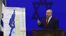 «کرانه باختری و غور اردن»، چالشی میان نتانیاهو و کوشنر