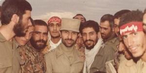 خاطرات جالب حاج صادق آهنگران از شبهای شهادت