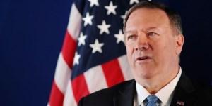 اظهارات ضدایرانی وزیر امور خارجه آمریکا در خصوص «بازداشت بازرس آژانس»