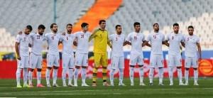 ویلموتس ۲۳ بازیکن به اردوی تیم ملی برای دیدار مقابل عراق دعوت کرد