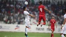 بازی عراق - بحرین؛ بهترین نتیجه برای ایران چیست؟