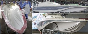 برنامه نیروی دریایی سپاه برای ساخت شناورهای بدون سرنشین